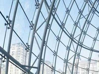 Divisions Aluminum And Glazing